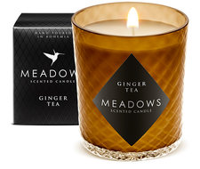 Svíčka MEADOWS - Ginger tea