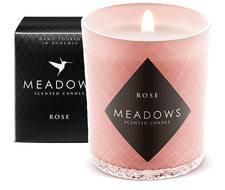 Svíčka MEADOWS - Rosé