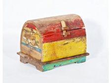BOX AGUS